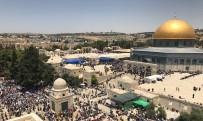 İSLAM İŞBİRLİĞİ TEŞKİLATI - Kudüs, 2018 İslam Dünyası Gençlik Başkenti İlan Edildi