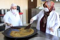 PARMAK - Kuruyemişin Atası Yozgat'ta Üretiliyor