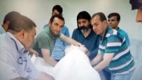 CANSIZ MANKEN - Kütahya'da Cenaze Yıkama Kursuna İlgi