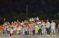 PATLAMIŞ MISIR - Malatya'da Çocuk Filmleri Festivali Düzenlendi