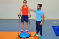 BASKETBOL TAKIMI - Malatyalı Basketbolcu Ayliz Kılınçer'e 1.Ligden Davet