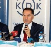 BAŞDENETÇİ - Malkoç'tan Müftüye Nikah Kıyma Yetkisi Açıklaması