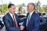 KAMU DENETÇİLİĞİ - Malkoç; 'Vatandaşın Derdine Derman Oluyoruz'
