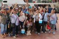 MALTEPE BELEDİYESİ - Maltepeli Kadınlar 'Boğazı' Turlayacak