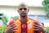 FELIPE MELO - Melo'ya Süper Lig'den sürpriz talip