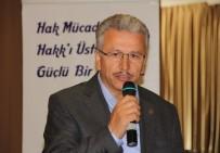 Memur-Sen İl Başkanı Urhan Açıklaması 'Maaş Artışını Enflasyon Değil Toplu Sözleşmenin Tarafları Belirlesin'