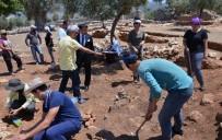 KÜLTÜR TURIZMI - 'Menteşe Beyliği' Gün Yüzüne Çıkartılıyor