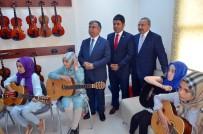 FURKAN DOĞAN - Milli Eğitim Bakanı Yılmaz'dan Öğrencilere İngilizce Uyarısı