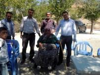 İŞİTME CİHAZI - Musabeyli İlçesinde Engellilerin Sorunları Çözülüyor