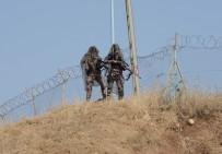 KESKİN NİŞANCI - Özel Harekat Polisleri Nefes Kesti
