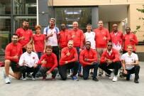 TÜRKİYE ATLETİZM FEDERASYONU - Rekor Sayıda Turkcell'li Atlet, Londra'da Madalya Peşinde