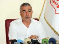 RIDVAN DİLMEN - Samet Aybaba Açıklaması 'Türk Teknik Direktörlerinin Kendisini Sorgulaması Lazım'