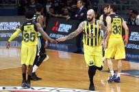 CUMHURBAŞKANLıĞı KUPASı - Şampiyon Zadar Turnuvasına Katılacak