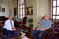 MUSTAFA ÖZTÜRK - 'Samsunlu Askerleri Şehit Eden Hainler Öldürüldü'