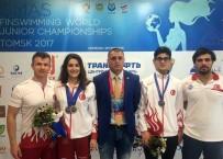 RıDVAN FADıLOĞLU - Şehitkamilli Milli Sporcular Büyük Sevinç Yaşattı