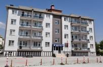 NUMUNE HASTANESİ - Selçuk Belediyesi 'Umut Evi' Umut Oluyor