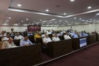 EFES - Serdar Akdoğan, Güç Birliği Toplantısına Katıldı