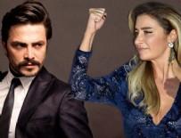 SILA GENÇOĞLU - Sıla aşkı Ahmet Kural'a yaradı!