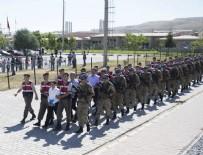 AHMET ÖZÇETIN - Sivil imam Akıncı'ya parti için gitmiş