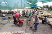 HELENISTIK - Soli Pompeipolis'te Kazı Çalışmaları Başladı