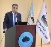 DIYARBAKıR TICARET VE SANAYI ODASı - STK'lar, Cazibe Merkezleri Programı Sonuçlarının Açıklanmasını İstedi