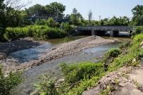 ANDREW - Su Baskınlarını Önleyecek 2.5 Milyon Dolarlık Yatırım