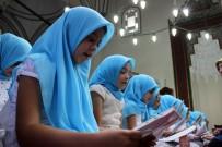 MUSTAFA HAKAN GÜVENÇER - Tarihi Cami Çocuk Sesleriyle Şenlendi