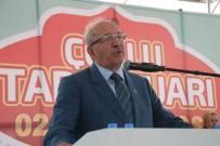 KADİR ALBAYRAK - (Tekrar) Başkan Alabyrak, 'Tekirdağ Tarım Ve Hayvancılığın Başkentidir'