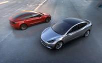 KALIFORNIYA - Tesla Menzilini 550 Kilometreye Çıkarttı
