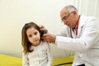 BIYOKIMYA - Tıp Merkezi'nde 6 Ayda 36 Bin 200 Hasta Muayene Edildi