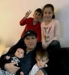 GURBETÇI - Trafik Kazasında Bir Aile Yok Oldu