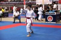 KARATE - Türkiye Karate Şampiyonası Gaziantep'te