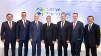 İKLİM DEĞİŞİKLİĞİ - Türkiye Sigortalar Birliği, Temmuz'da Yaşanan Afetlerin Sonuçlarını Açıkladı