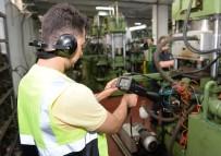 ENERJİ TASARRUFU - UR-GE Firmaları Enerjide Yüzde 35'E Varan Tasarruf Sağlayacak