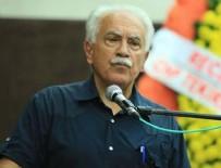 CUMHURBAŞKANLIĞI SEÇİMİ - Vatan Partisi'nin 2019 adayı Doğu Perinçek