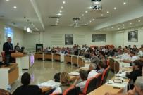 EKREM BALLı - Yılmaz Açıklaması'2018'De Turizm Atağına Geçeceğiz'