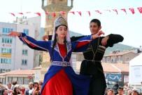 Yozgat'ta 18. Uluslararası Sürmeli Etkinlikleri Coşkulu Başladı