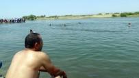 Yün Yıkayan Genç Kız Murat Nehri'nde Kayboldu