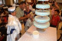 KOCA SEYİT - 16 Çocuk İçin Toplu Sünnet Töreni