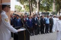 ABDÜLKADİR ÖZEREN - 30 Ağustos Zafer Bayramı Lapseki'de Törenle Kutlandı