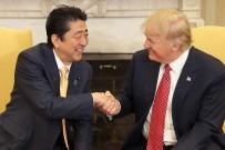 JAPONYA BAŞBAKANI - ABD Ve Japonya'dan Kuzey Kore'ye Karşı İşbirliği