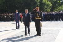 SÜLEYMAN ELBAN - Ağrı'da 30 Ağustos Zafer Bayramı Kutlandı