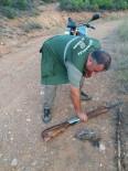 KıNALı - Aydın'da Kaçak Avcılara Geçit Yok