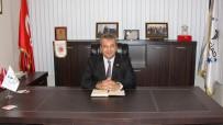 BÜYÜK TAARRUZ - Aydın TÜMSİAD 30 Ağustos Zafer Bayramını Kutladı
