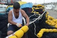 BALIK AVI - Balıkçılar 'Vira Bismillah' Demek İçin Gün Sayıyor