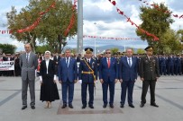 NAMIK HAVUTÇA - Bandırma'da 30 Ağustos Kutlamaları