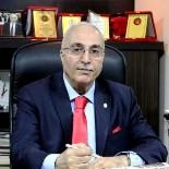 MEYDAN MUHAREBESİ - Başkan Karael'den 30 Ağustos Zafer Bayramı Mesajı