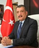 İSLAM ALEMİ - Belediye Başkanı Gürkan Kurban Bayramını Kutladı