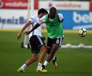 ARAS ÖZBİLİZ - Beşiktaş'ta Karabükspor Maçı Hazırlıkları Devam Ediyor