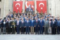 MEHTERAN TAKıMı - Burdur'da Zafer Bayramı Coşkusu